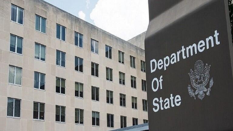 الخارجية الأميركية: قبلنا الدعوة الأوروبية للحوار مع إيران والعرض مطروح على الطاولة منذ أسبوع