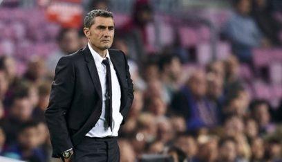 هل يتسبب أتلتيكو مدريد في رحيل فالفيردي عن البرسا؟