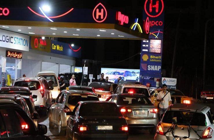 جولة لمفتشي حماية المستهلك على محطات المحروقات في عكار ومحاضر ضبط بحق مخالفين!