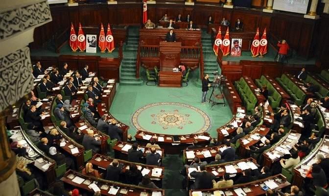 البرلمان التونسي يصوت على مساءلة الغنوشي بخصوص زيارته لتركيا