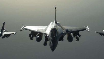التحالف الدولي يعلن عن تدمير شبكة أنفاق لداعش شمالي العراق