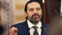 الحريري أصر على تكليف غيره بعد أن رفض سلام ترؤس الحكومة