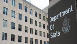 الخارجية الأميركية توفد مبعوثها إلى العراق لبحث محاربة داعش