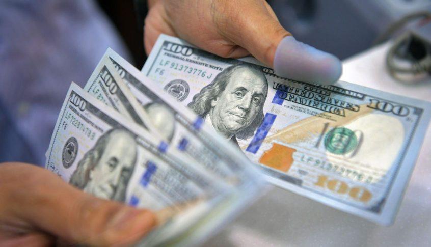 الدولار يتخطى الـ2800.. فكم بلغ؟
