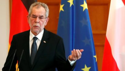 الرئيس النمساوي: حلف الناتو مات دماغيا
