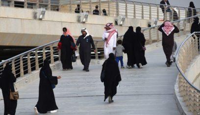 """""""كورونا"""" السعودية تقدم موعد منع التجول في 3 مناطق"""