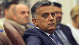 اللواء ابراهيم: رئاسة مجلس النواب ليست ملك او حكر وبري اكبر من ان ينزعج