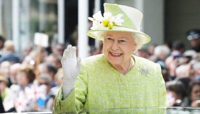 775 غرفة في قصر باكنغهام… كم تستخدم منها الملكة إليزابيث؟