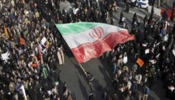 منظمة العفو الدولية: مقتل 106 على الأقل من المحتجين في إيران