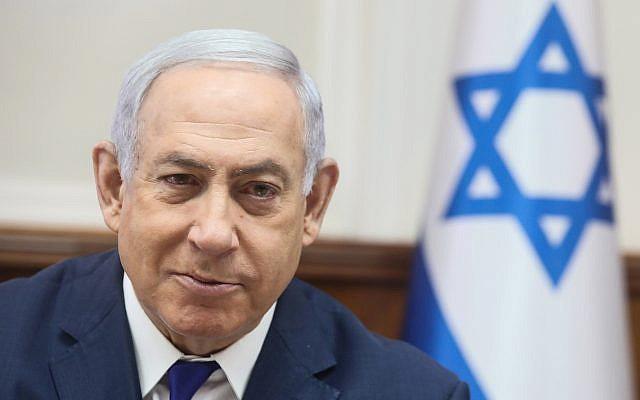 نتانياهو وغانتس يحرزان تقدما في مفاوضات حكومة الوحدة