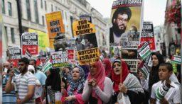 هكذا علق حزب الله على الإساءة المتعمدة للنبي محمد!