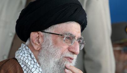 السيد خامنئي: دحرنا العدو خلال الأحداث الأمنية الأخيرة