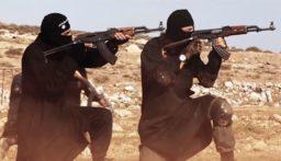 داعش أعلن بدء مرحلة جديدة تستهدف الاسرائيليين وما سلبوه من المسلمين