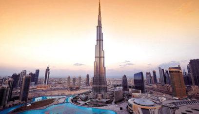 إرتفاع نسبة السياح في دبي الى 4% بنهاية أيلول 2019
