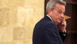 """السفيرة الأميركية لـ""""دياب"""": العقوبات المتوقعة على رياض سلامة غير صحيحة"""