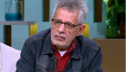 ممثل مصري يعلن شفاءه من السرطان