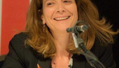 """لبنانية… رئيسة تحرير الـ""""فاينانشال تايمز"""""""