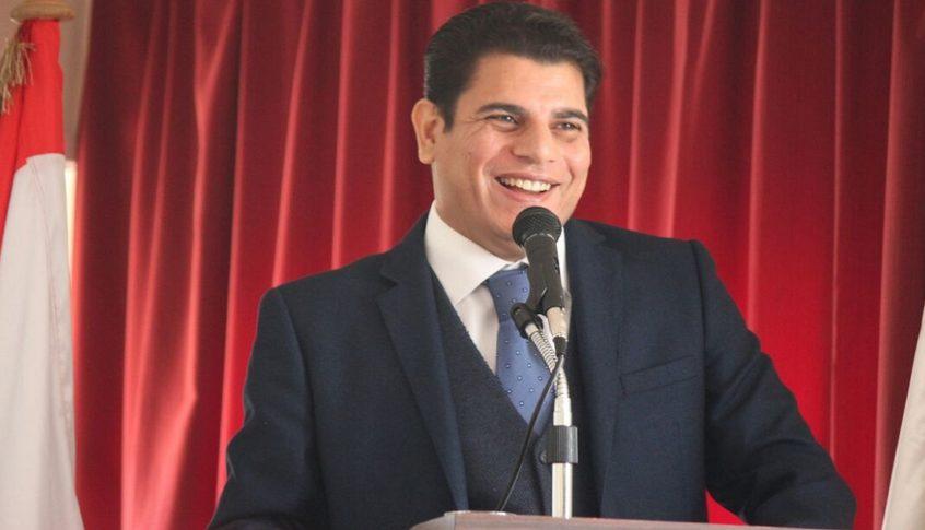 مباشرة التحقيق في إخبار سالم زهران حول هدر المال العام