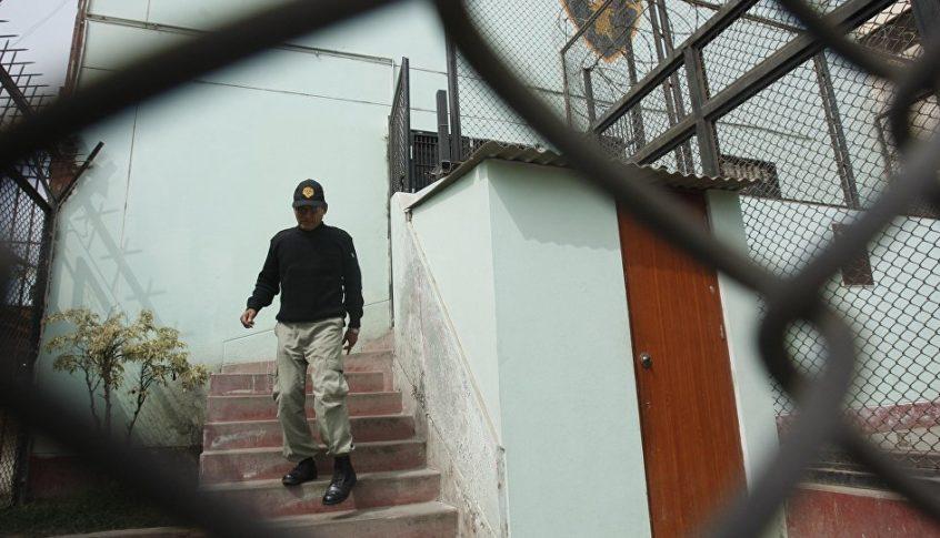 سجن عربي.. 90% من النزلاء مصابون بفيروس كورونا!