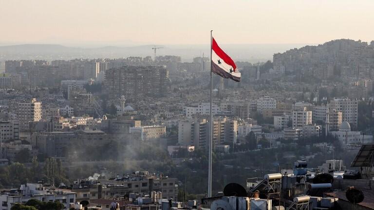 """دمشق تدين الاتفاق النفطي الأميركي مع """"قسد"""": باطل ولا شرعية له"""