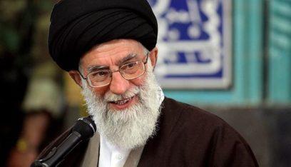 خامنئي: المواجهات الأخيرة في إيران مسألة أمنية وليست احتجاجات شعبية