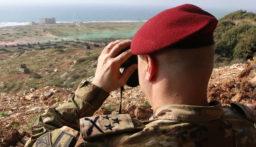 هبة بريطانية إلى الجيش.. مركبات دورية مدرعة ستحدث فرقا حقيقياً