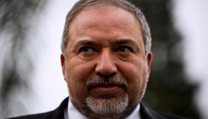 """ليبرمان يرفض الانضمام لأي حكومة """"إسرائيلية"""" يؤلفها نتنياهو أو غانتس"""