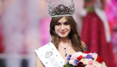 روسيا لن تشارك في إنتخاب ملكة جمال الكون!