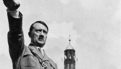 النمسا تحوّل منزل هتلر الى مركز للشرطة