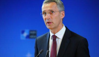 ستولتنبيرغ: الناتو لا يعتبر روسيا عدواً وهي ليست الاتحاد السوفيتي