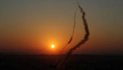 صافرات الإنذار تدوي مجددا في مستوطنات غلاف غزة
