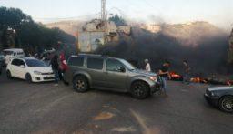 هذا هو حال الطرقات في مختلف المناطق اللبنانية!