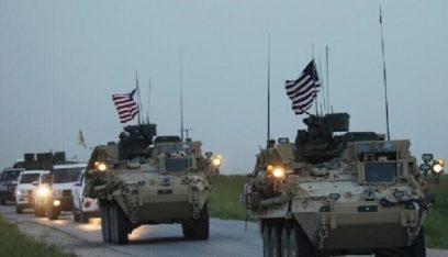 تحضيرات أميركية لبناء 3 قواعد جديدة شمال شرقي سوريا