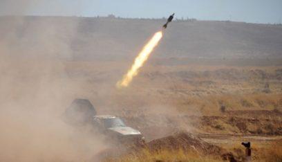 الجيش السوري يسيطر على قرية المشيرفة بريف إدلب