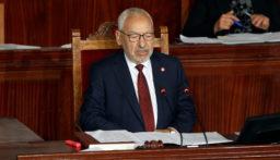 وسائل إعلام تونسية: رئيس حركة النهضة راشد الغنوشي يبدأ زيارة إلى قطر