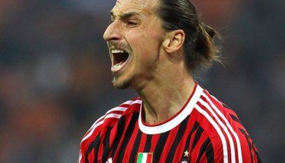 هل يعود إبراهيموفيتش إلى ميلان؟