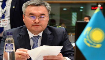 """كازاخستان تعلن موعد الجولة المقبلة من مفاوضات """"أستانا"""""""