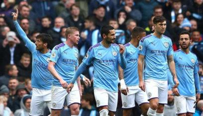 مانشستر سيتي يحسم قمة الجولة 13 من الدوري الإنجليزي بفوزه على تشلسي