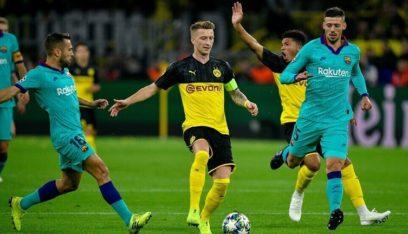 مباريات هامة الليلة في دوري أبطال أوروبا