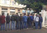 حركة طبيعية في طرابلس والتزام متفاوت بالاضراب في محطات المحروقات