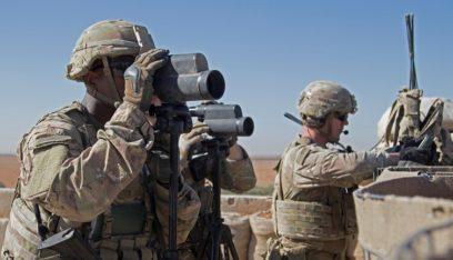 البنتاغون: العسكريون الأميركيون لديهم الحق في مواجهة أي قوة تهدد آبار النفط في شرق سوريا