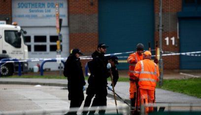 الشرطة البريطانية: ضحايا شاحنة المهاجرين هم فيتناميون