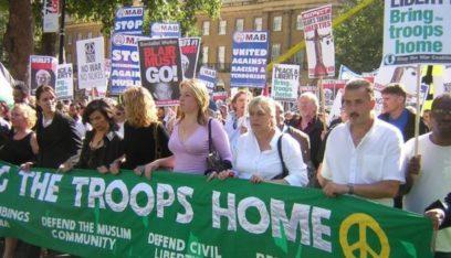 الغارديان: لماذا كل هذه الحروب التي تخوضها الدول الغربية من دون أن تكون أمام تهديد حقيقي؟
