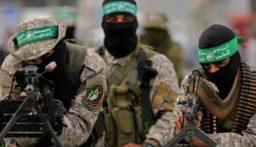 حماس: سنقاوم خطة ترامب بكل الاشكال