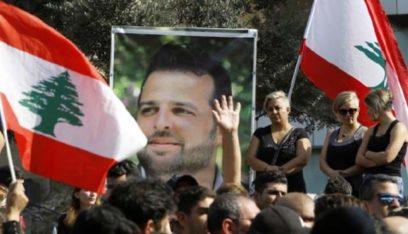 عائلة الشهيد أبو فخر: تراجعنا عن نقل الدماء إلى جانب النصب التذكاري حرصا منا على عدم خلق اي خلاف مع احد