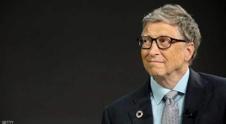 """بيل غيتس يستعيد عرش """"أغنى رجل في العالم"""""""
