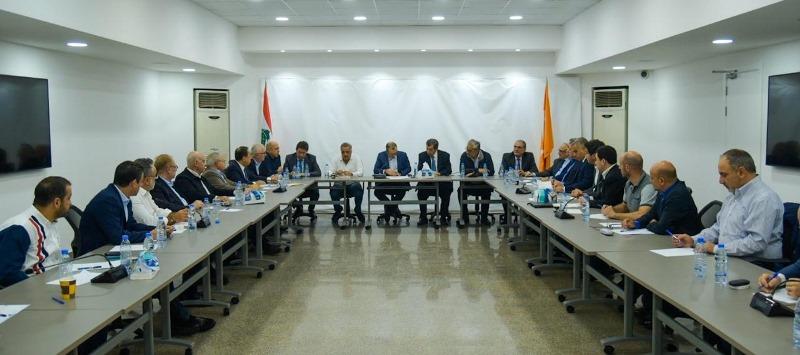 هل سيعلن تكتل لبنان القوي عدم مشاركته في حكومة دياب؟
