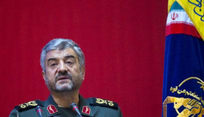 الحرس الثوري الإيراني: سبب مشاكل العراق بلا شك يرجع إلى أميركا والسعودية