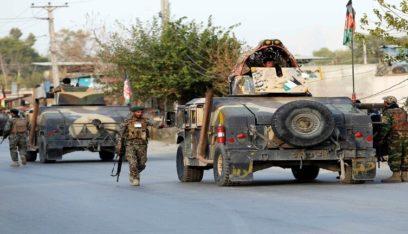 """أفغانستان تعلن هزيمة """"داعش"""" في ولاية ننغرهار"""