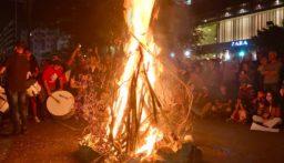 طلاب صيدا اوقدوا شعلة الحراك وخريجون طالبوا بحقهم في العمل